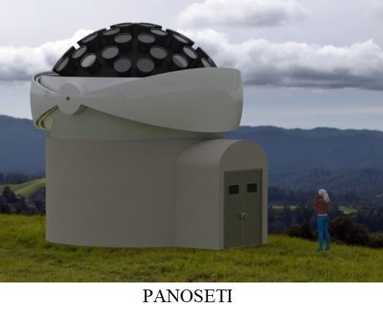 PANOSETI