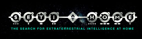 SETI@home logo